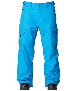 Quiksilver Travis Rice Bridger Snowboard Pants