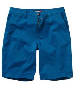 Quiksilver Union Shorts Coast