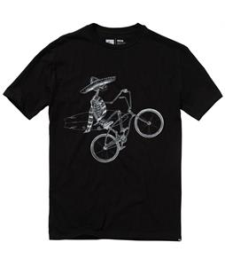 Quiksilver Wheelies T-Shirt