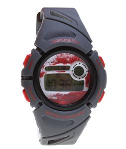 Quiksilver Windy Watch Grey