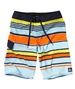 Quiksilver You Know This Boardshorts Smith Blue