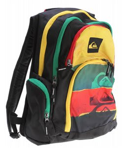 Quiksilver 1969 Special Backpack Island