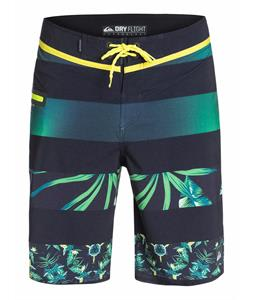 Quiksilver AG47 Brigg 20in Boardshorts