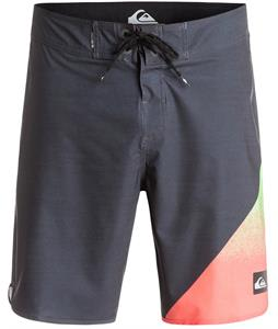 Quiksilver AG47 New Wave 20in Boardshorts