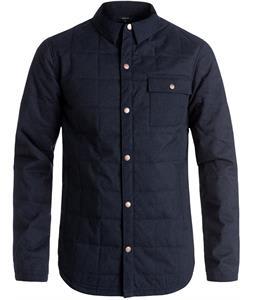 Quiksilver Agent Insulator Shirt Jacket