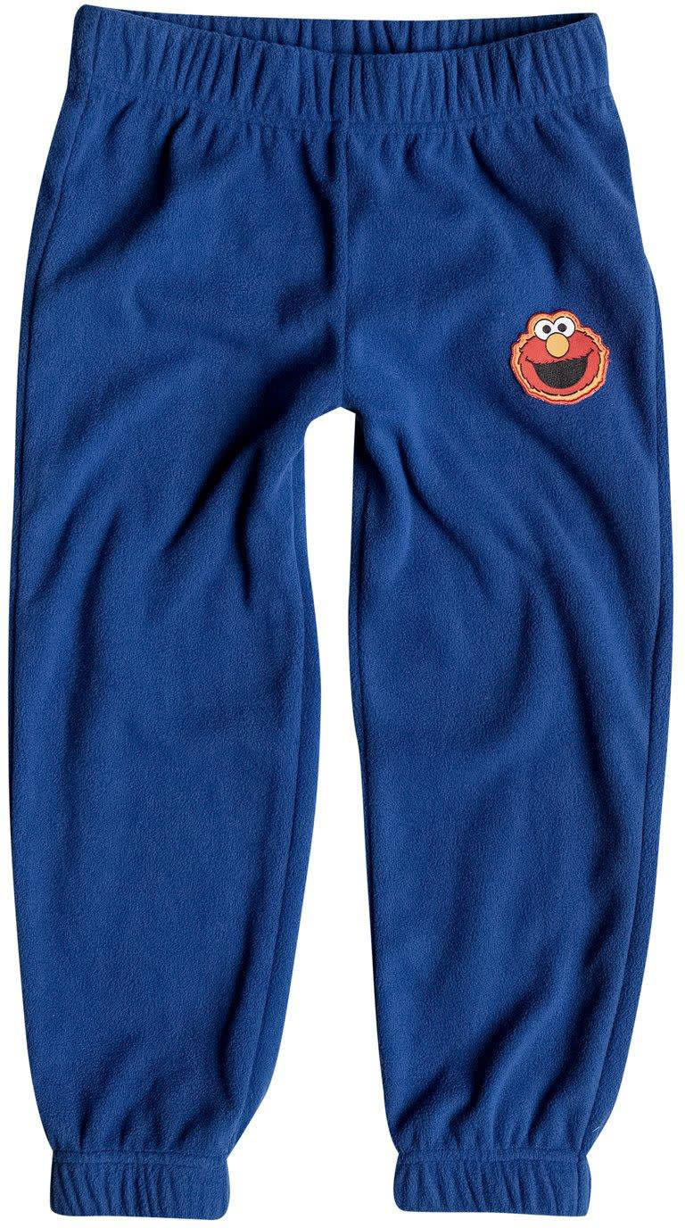 Product Features soft cotton fabric to made out this pants for a comfy kids feel.