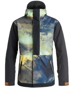 Quiksilver Ambition Snowboard Jacket