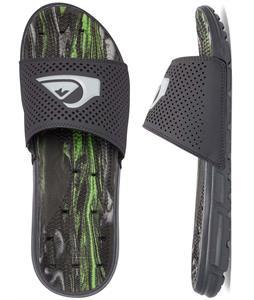 Quiksilver Amphibian Slide Sandals