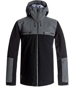 Quiksilver Arrow Wood Snowboard Jacket