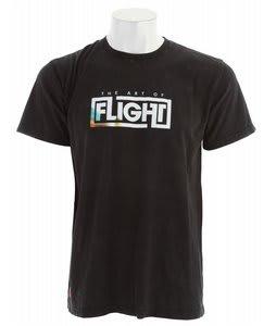 Quiksilver Art Of Flight Dark T-Shirt