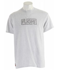 Quiksilver Art Of Flight Light T-Shirt White