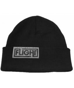 Quiksilver Art Of Flight Beanie Black