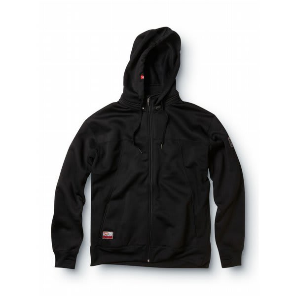 Quiksilver Art Of Flight Hoodie