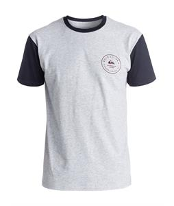 Quiksilver Badge T-Shirt