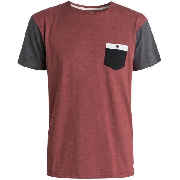 Quiksilver Bay Sic T-Shirt