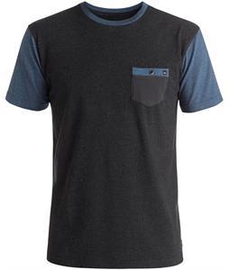 Quiksilver Baysic Pocket T-Shirt