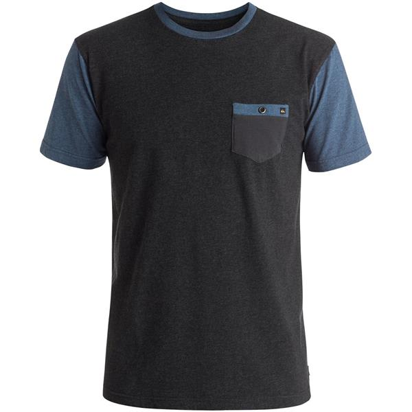 Quiksilver Baysic Pocket T-Shirt
