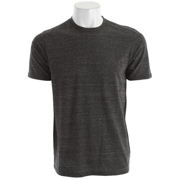 Quiksilver Blank Premium Heather T-Shirt