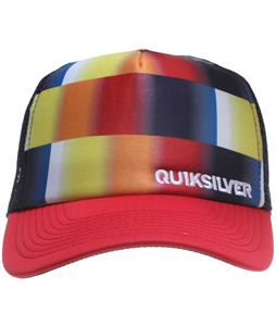 Quiksilver Boards Cap Chili Pepper