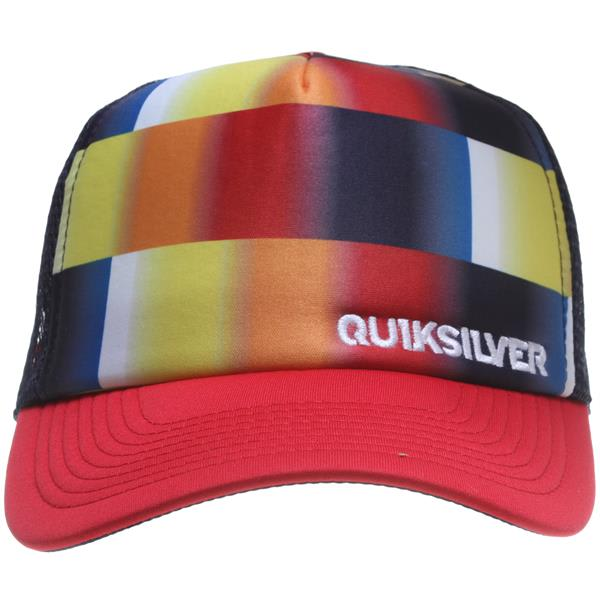 Quiksilver Boards Cap