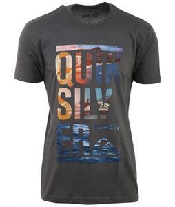 Quiksilver Bonus Miles T-Shirt