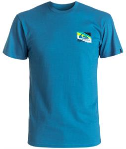 Quiksilver Box Knife T-Shirt
