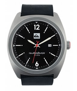 Quiksilver Brigadier Watch