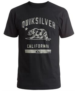 Quiksilver CA Bear T-Shirt