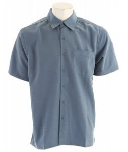 Quiksilver Centinela Shirt Blue