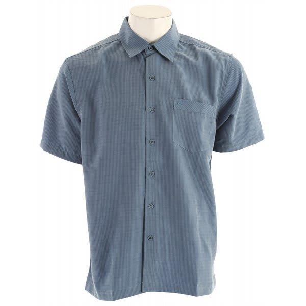 Quiksilver Centinela Shirt