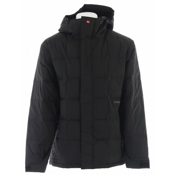Quiksilver Chamber Insulated Snowboard Jacket