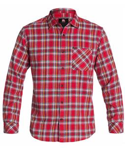 Quiksilver Charad Flannel
