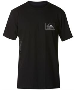 Quiksilver Chevron Box T-Shirt