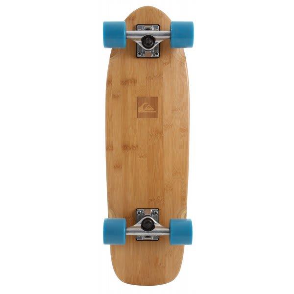 Quiksilver Classic Longboard Skateboard