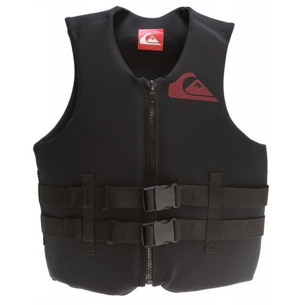 Quiksilver Covert USCG Vest