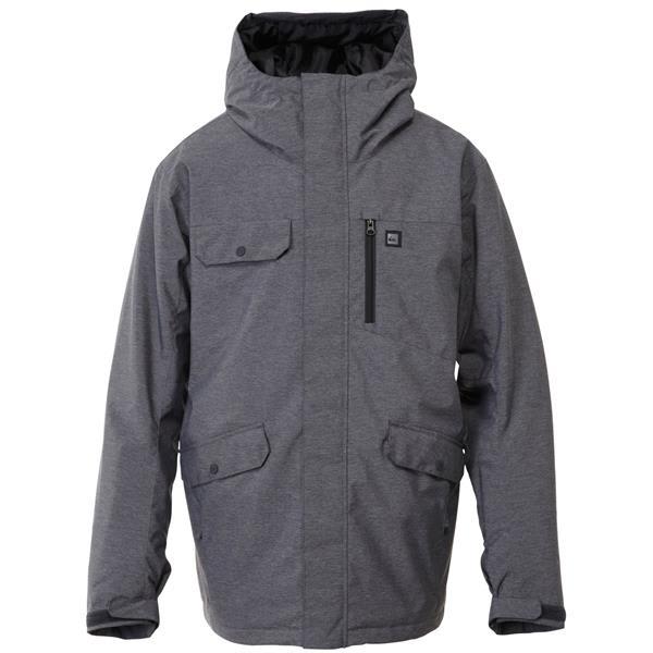 Quiksilver Craft Snowboard Jacket