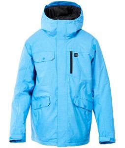 Quiksilver Craft Snowboard Jacket