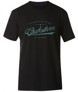 Quiksilver Crime Wave T-Shirt