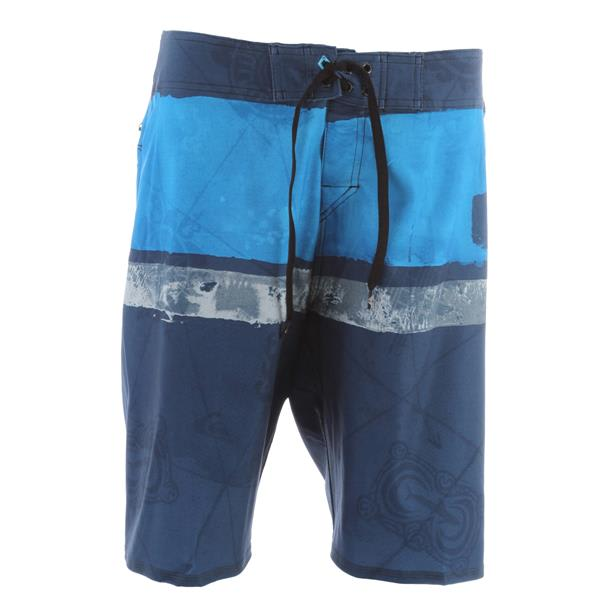 Quiksilver Cypher Kelly Nomad Boardshorts