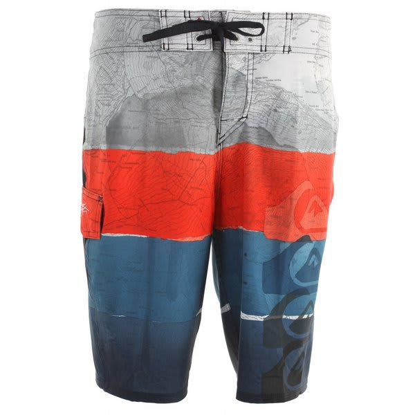 Quiksilver Cypher Alpha Boardshorts
