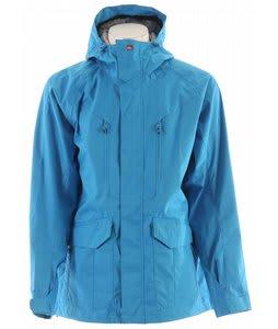 Quiksilver Dart Shell Snowboard Jacket