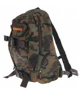 Quiksilver Derelict 2 Backpack