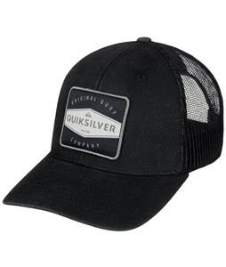 Quiksilver Destril Trucker Cap