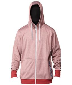 Quiksilver Do Da Hoodie Ruby Wine