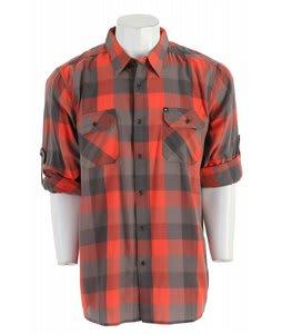 Quiksilver Double Rainbow L/S Shirt
