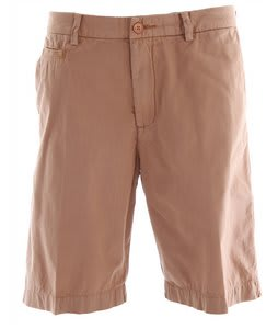Quiksilver Down Under Shorts Orange