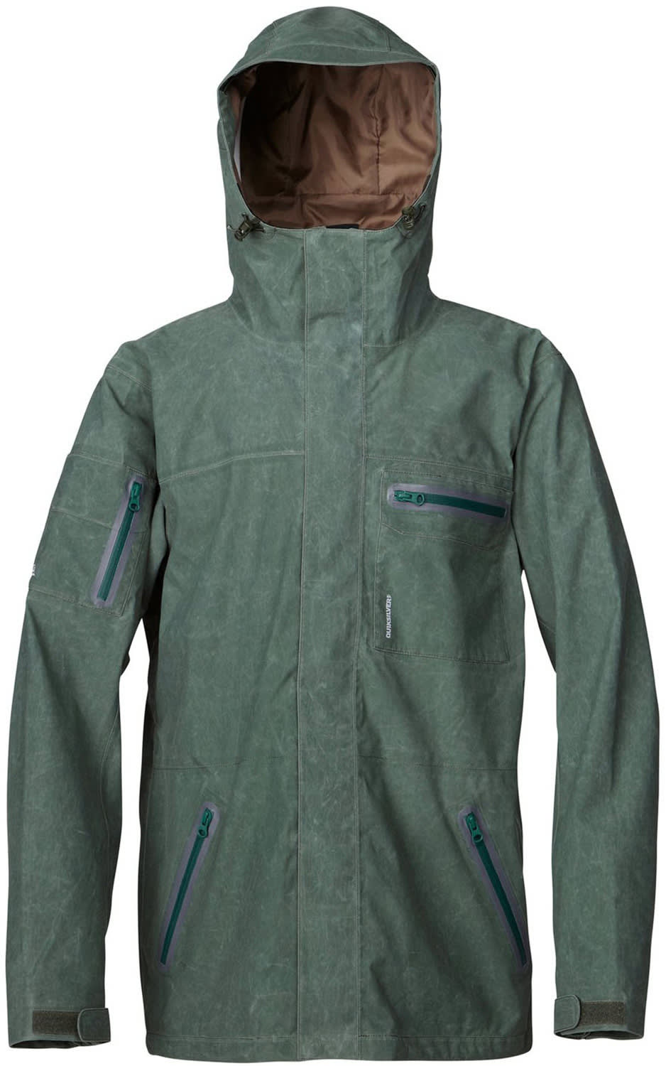 Quiksilver mens jacket - Quiksilver Dreaming Snowboard Jacket Rollover To Change Click To Enlarge