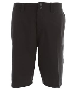 Quiksilver Dry Dock Boardshorts Black