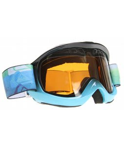 Quiksilver Eclipse Print Goggles