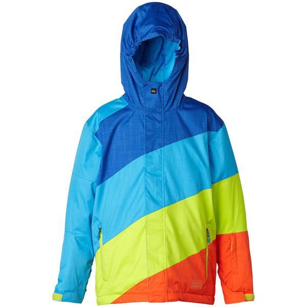 Quiksilver Edge Snowboard Jacket